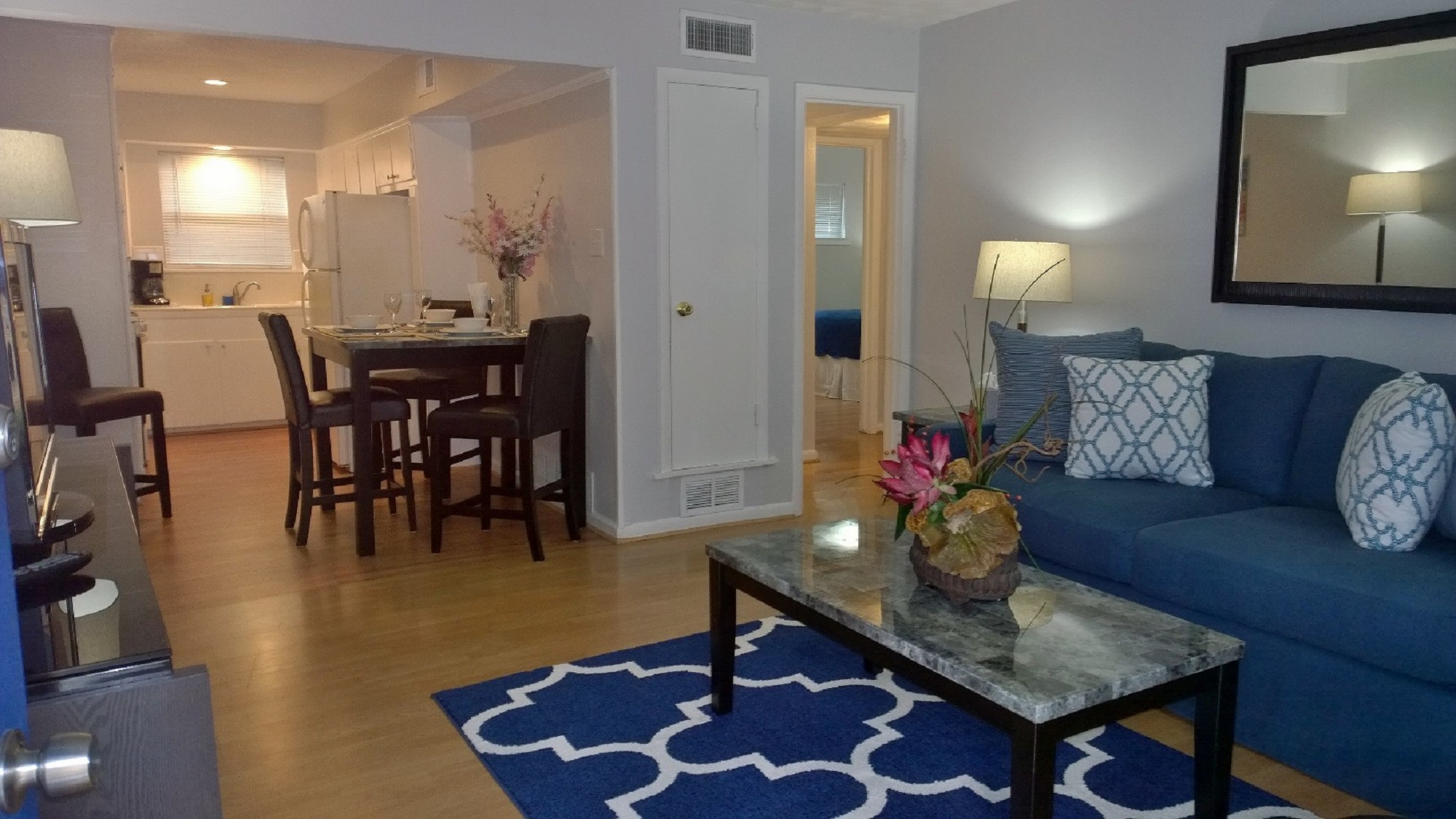 safe and clean apartments for rentals Dallas