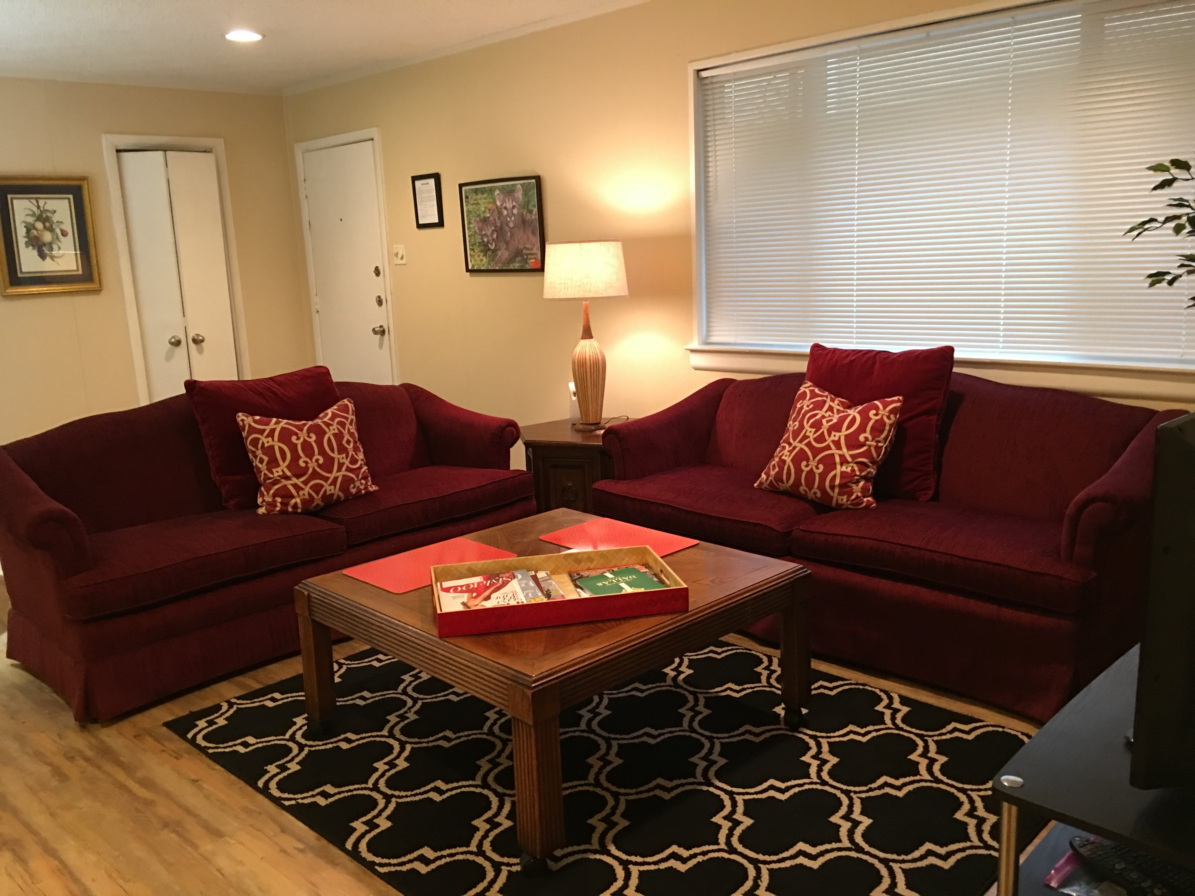 spacious apartment for rent in dallas